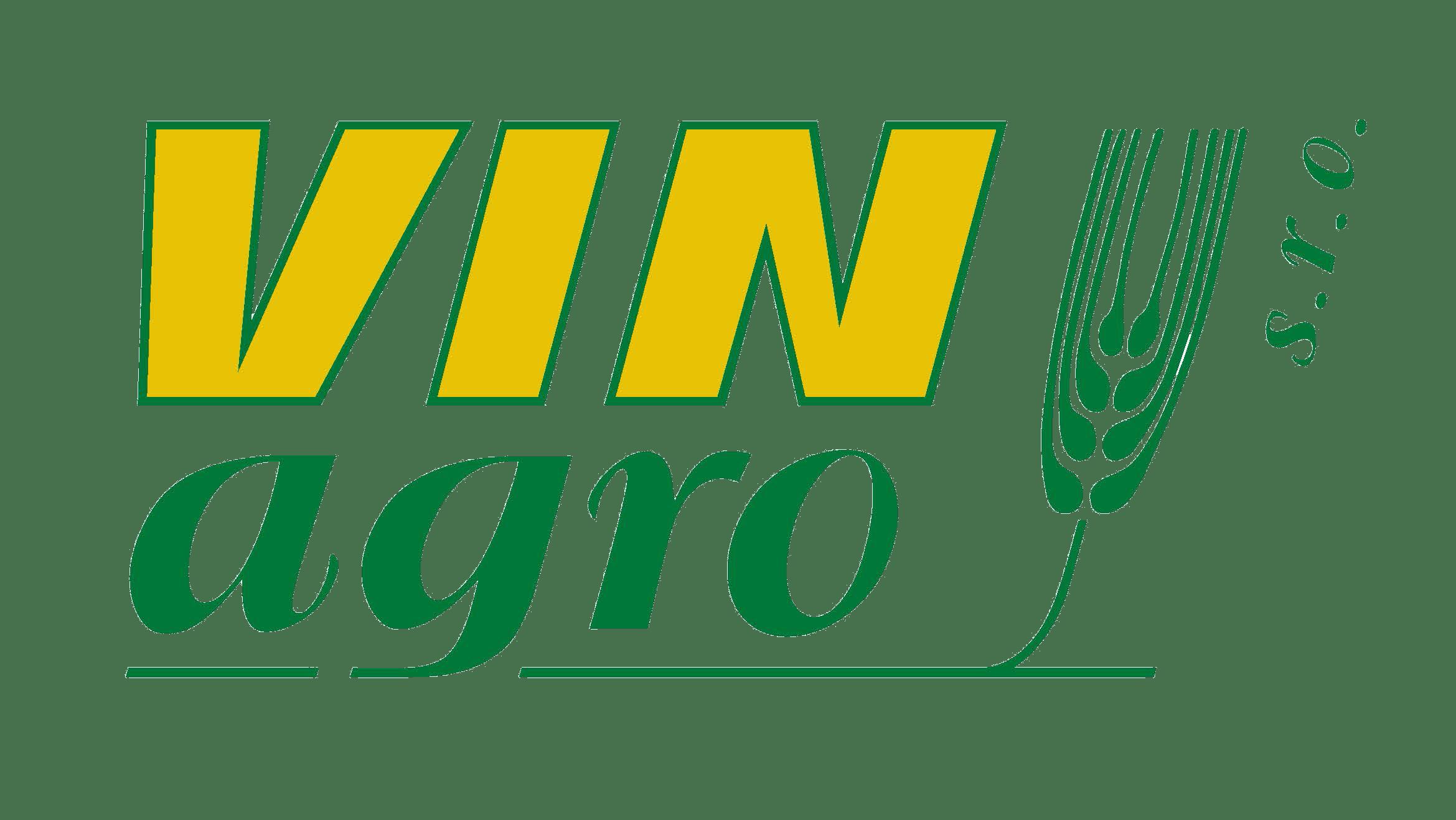 logo vin agro yellow