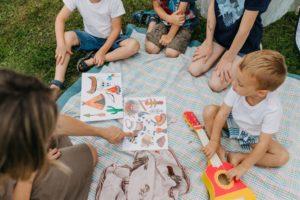 GoKids výuka angličtiny pro děti